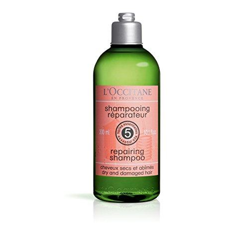 L'Occitane Aromachologie Repairing Shampoo with 5 Essential Oils