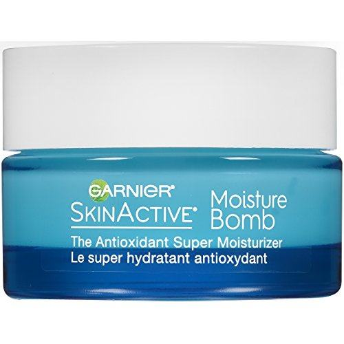 Garnier SkinActive Gel Face Moisturizer with Hyaluronic Acid,  1.7 oz.