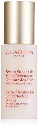 Clarins Extra-Firming Eye Lift Perfecting Serum, 0.5 Ounce